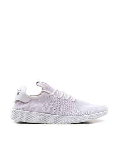 Slazenger Slazenger LUCCA Koşu & Yürüyüş Erkek Ayakkabı  Beyaz